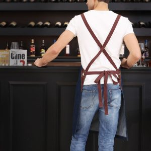 Tablier barman sexy
