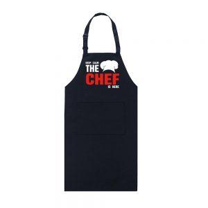 tablier chef